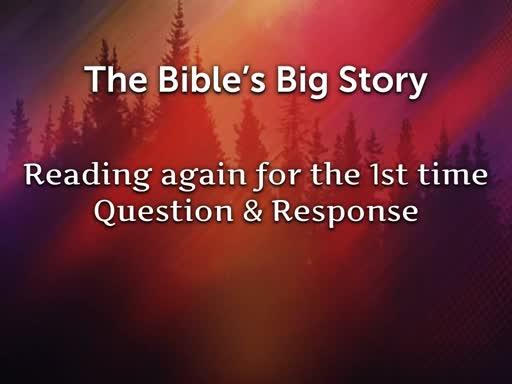 Question & Response