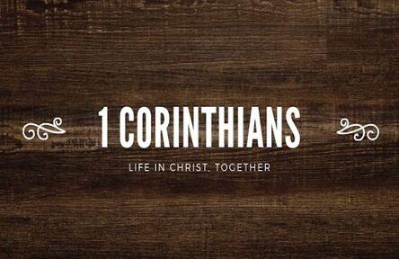 Christian Calling | 1 Corinthians 7:17–24