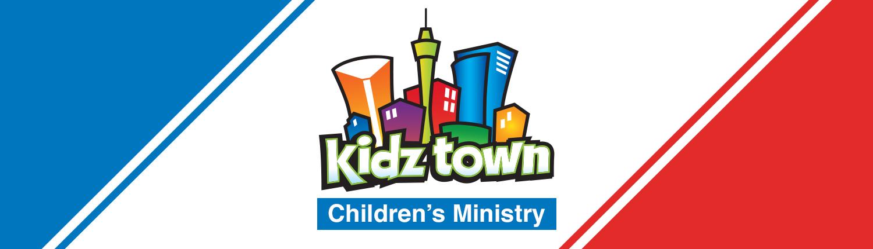 Kidztown Title