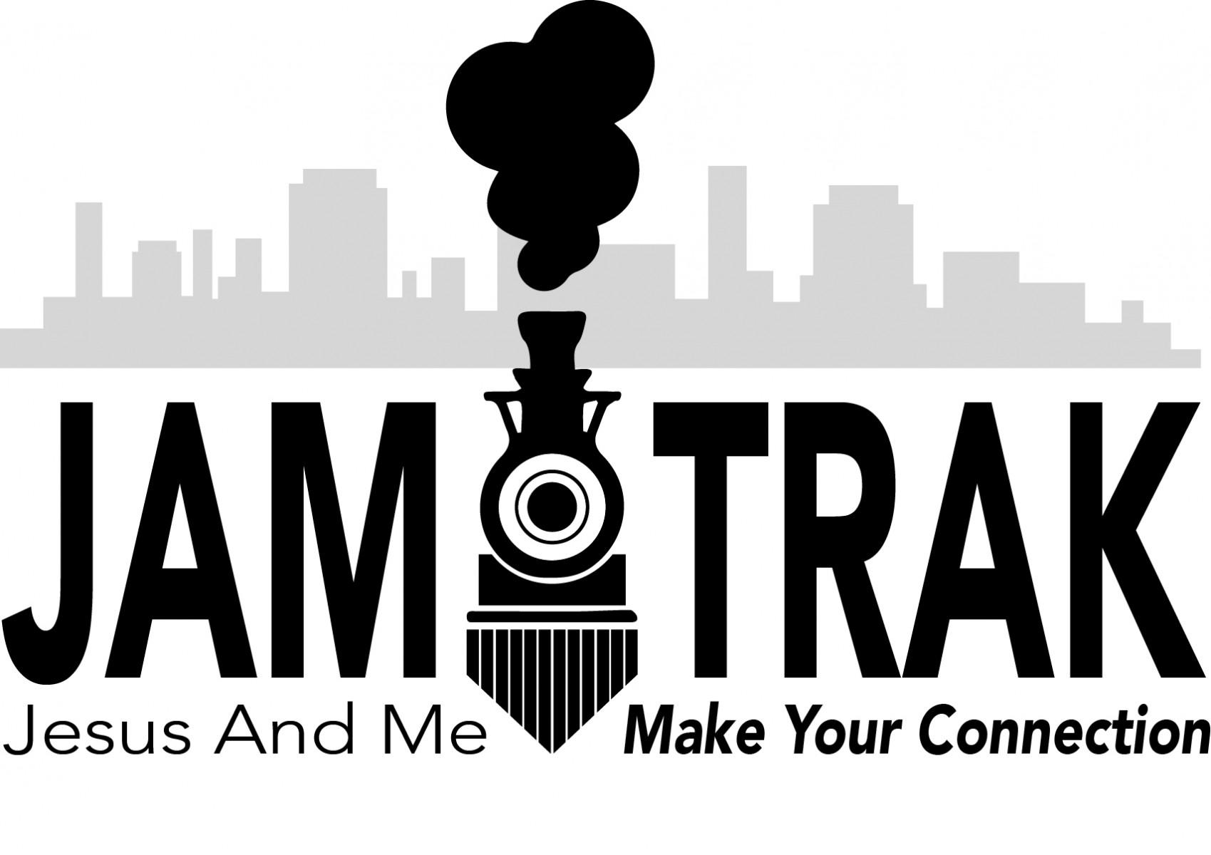 Jamtrak Logo