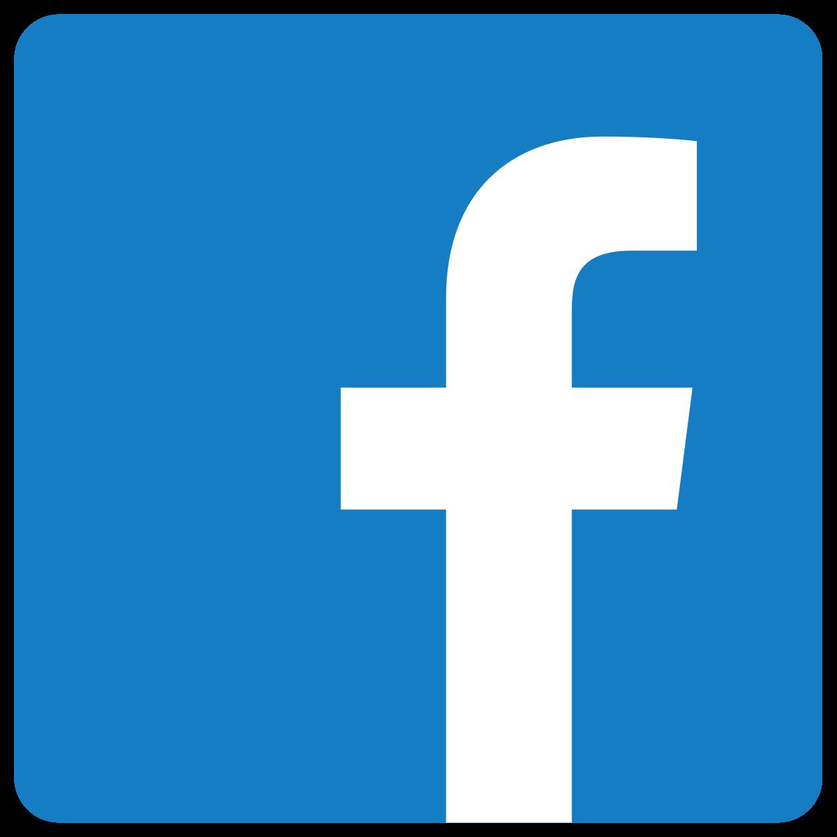 1200Px Facebook F Icon