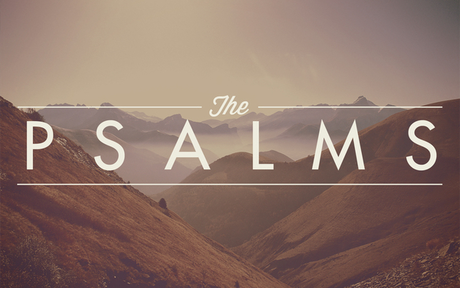 Psalm 145 : Finding a Sustaining Our Awe of  God