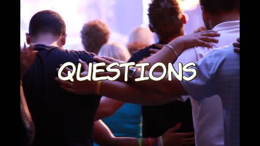 Q & A Your Relationship Questions