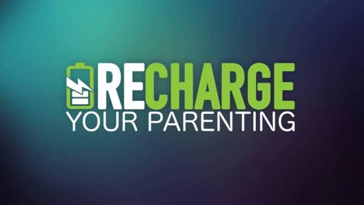 Recharge Your Parenting