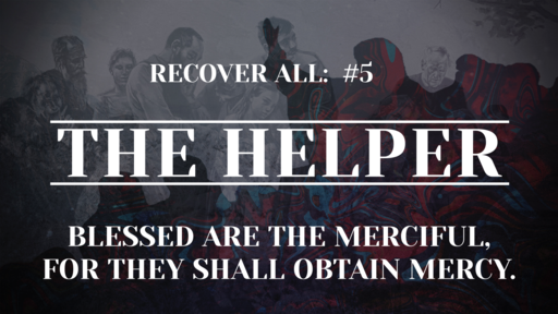 The Helper! Part 2