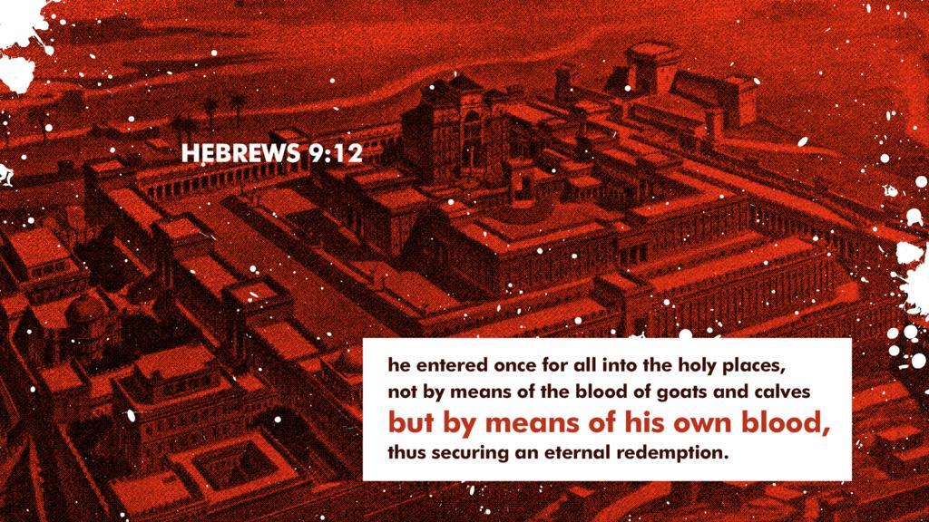 Hebrews 9:12 large preview