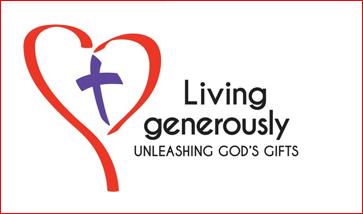 Live Generously 2