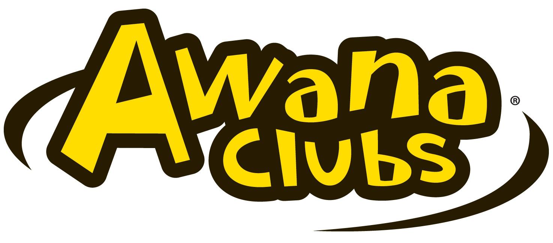 Awana Clubs Logo Color
