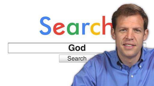 Search God