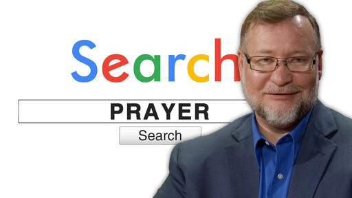 Search Prayer