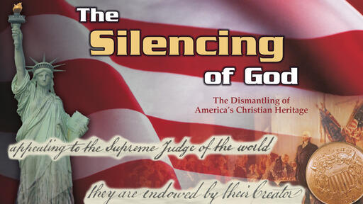 The Silencing of God