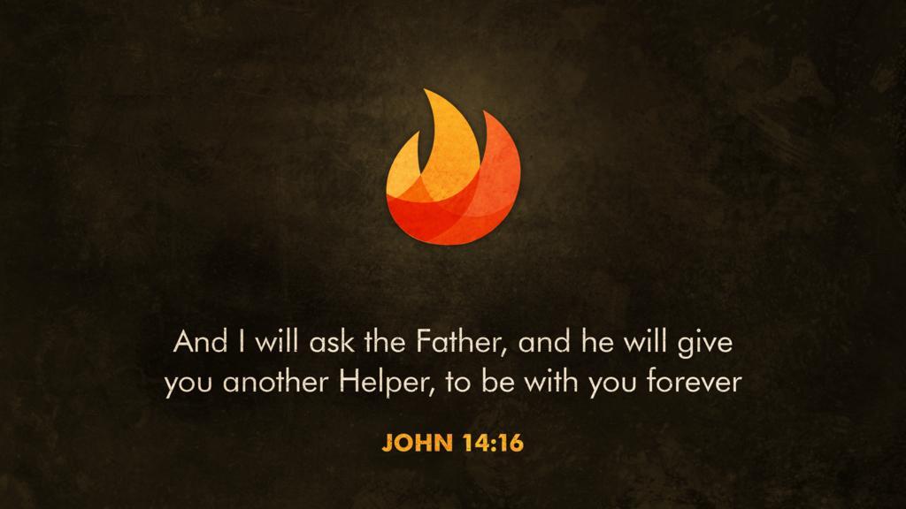 John 14:16 large preview
