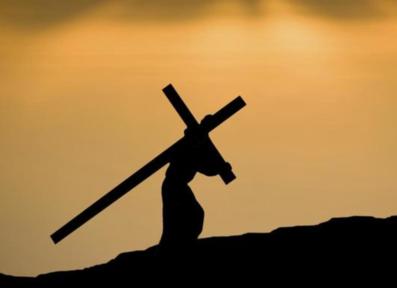 如何背起十字架來跟從基督系列