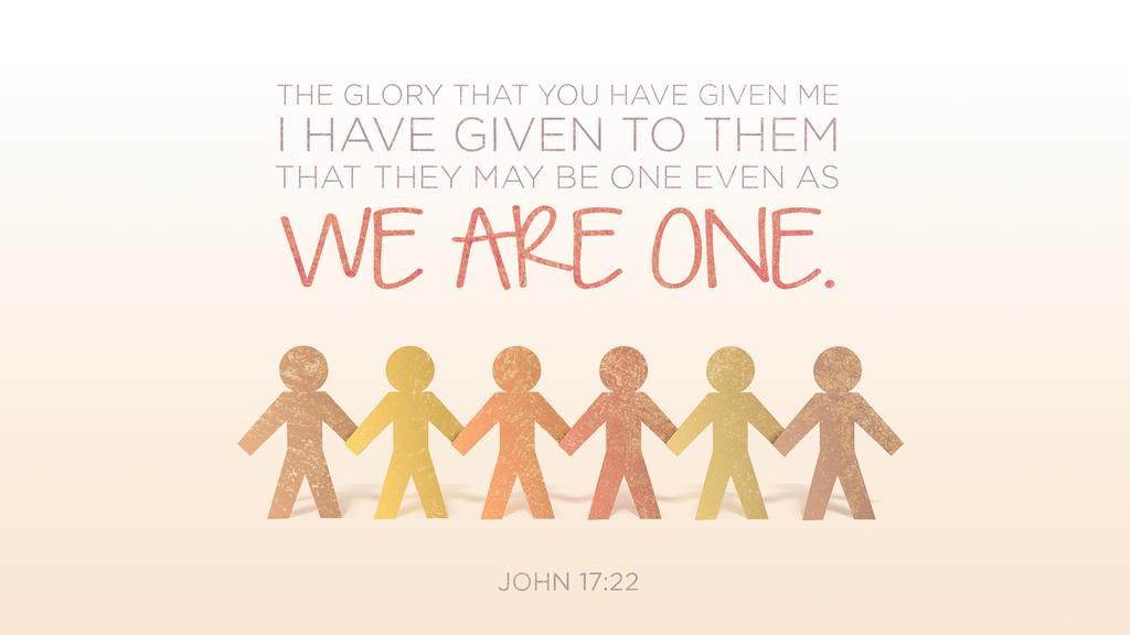 John 17:22 large preview