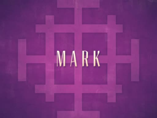 Mark: Jesus Christ God's Servant