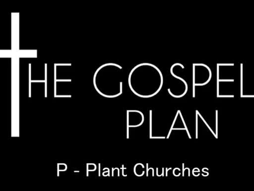 Plant Churches - May 1, 2016