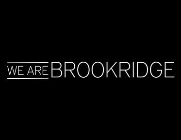 We Are BrookRidge