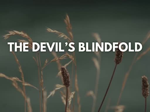 The Devil's Blindfold