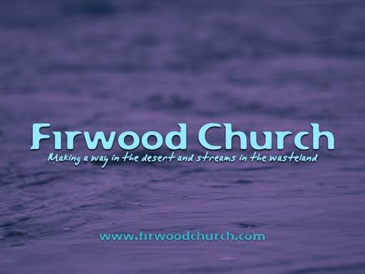 The Servant Gospel