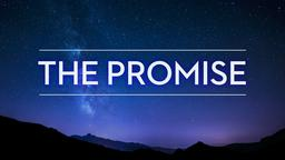 The Promise 16x9 PowerPoint Photoshop image