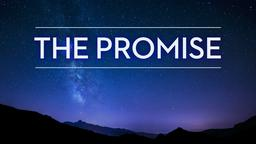 The Promise header subheader 16x9 PowerPoint Photoshop image