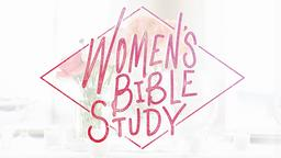 Women's Bible Study  PowerPoint Photoshop image 1