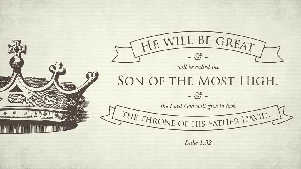 Luke 1:32 large preview