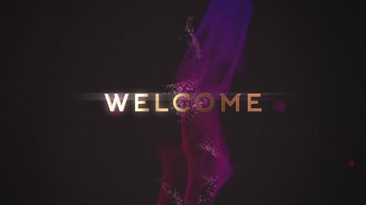 Tongues Like Fire - Welcome