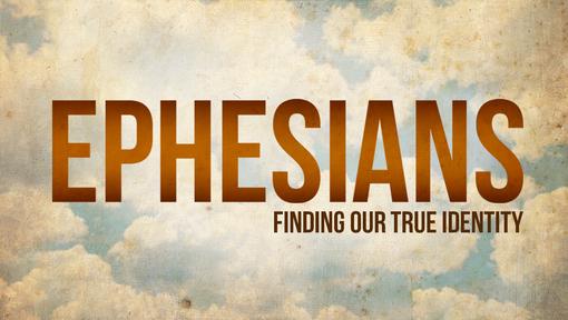 Sunday September 1 - Love Acutally - Ephesians 3