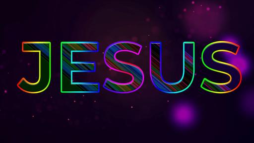 Jesus ~ Part 1
