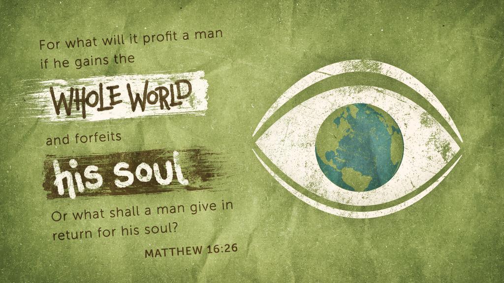 Matthew 16:26 large preview
