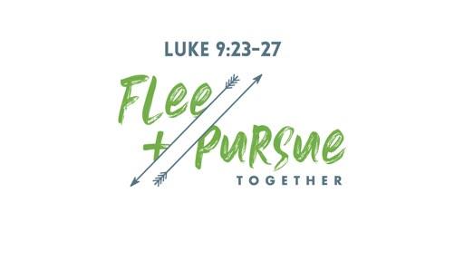 September 1, 2019 - Luke 9:23-27