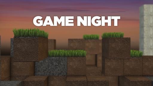Game Night - Game Night Motion