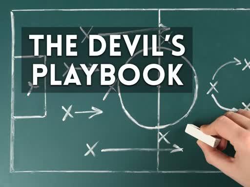 The Devil's Playbook Religious Pluralism