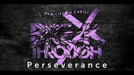 Perseverance  09/01/2019