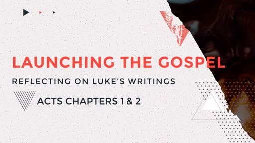 Launching The Gospel