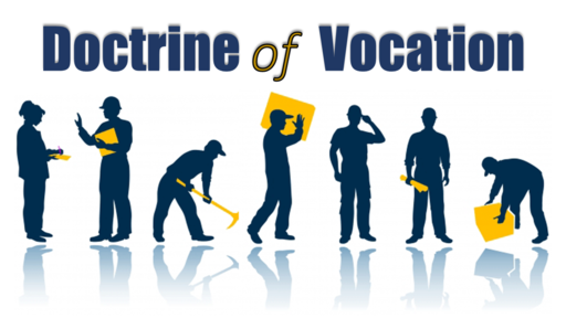 The Biblical Doctrine of Work: Being Industrious in an Entitlement Culture