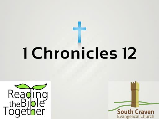 1 Chronicles 12