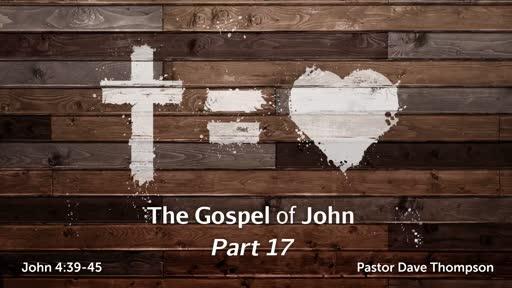 John Part 17