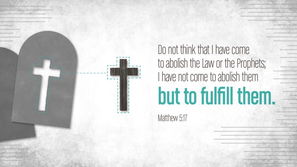 Matthew 5:17 large preview