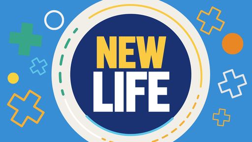 New Life Leads to New Living - 2 Cor. 13