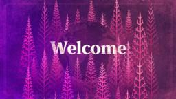 Peace On Earth Purple  PowerPoint Photoshop image 6