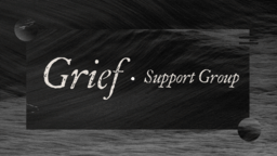 Grief Support Waves  PowerPoint Photoshop image 1