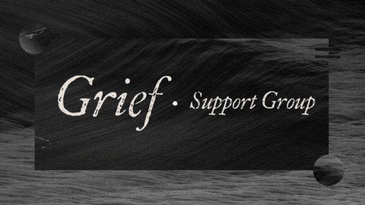 Grief Support Waves