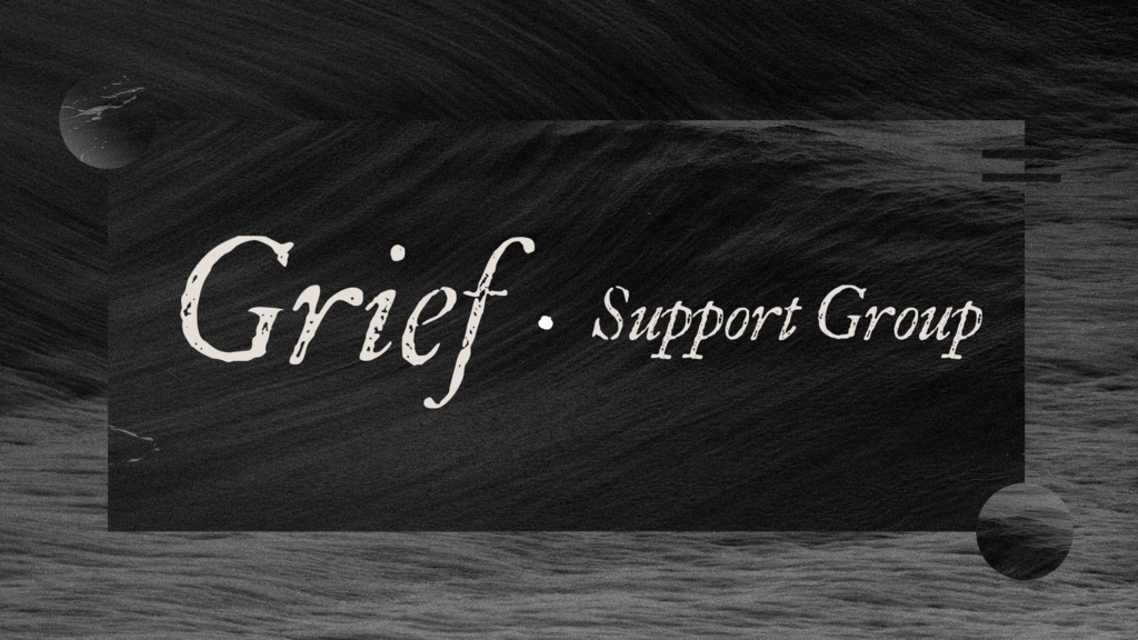 Grief Support Waves large preview