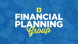 Financial Planning Group  PowerPoint Photoshop image 1
