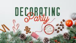 Decorating Party 16x9 8d196b5a d366 449d 9440 c91a4830c5da PowerPoint Photoshop image