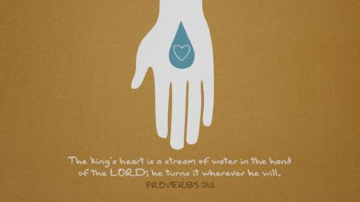 The Hand of the Lord in Scripture - Faithlife Sermons