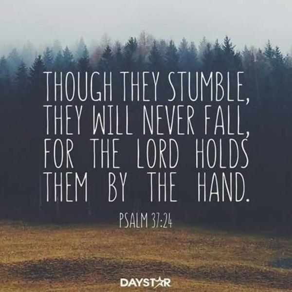 "Psalm 37: ""The Wicked Will Not Prosper"""