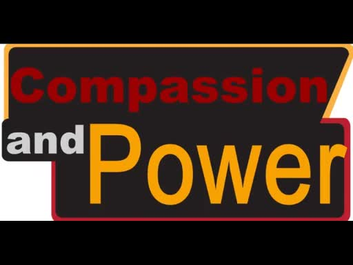 Compassion and Power
